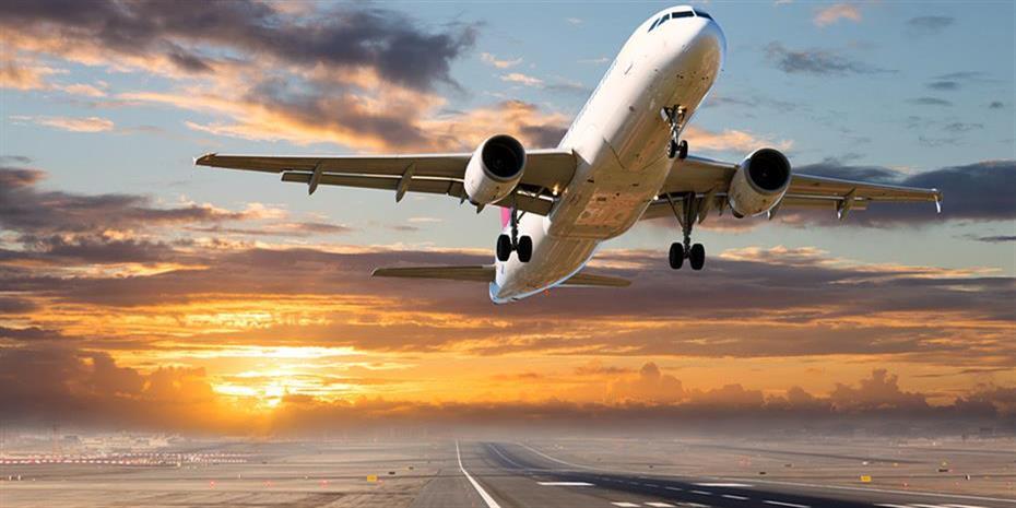 Πρώτη πτήση Air France στο αεροδρόμιο «Διαγόρας»
